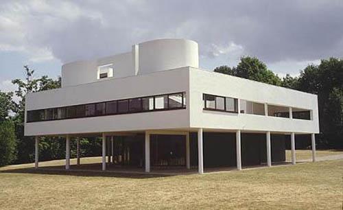 51a086184df7 Урбанизация в архитектуре 20-х и 30-х годов
